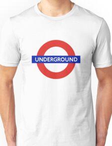 London Underground Unisex T-Shirt