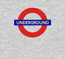 London Underground Classic T-Shirt