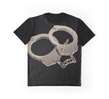 Hand Cuffs - Get matching keys shirt! Graphic T-Shirt