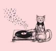 Music Master Kids Tee