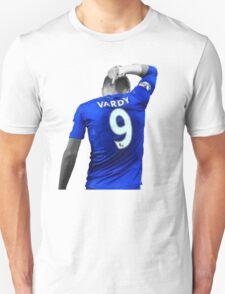 Jamie 9 Vardy T-Shirt