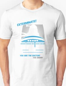 Dalek - Exterminate! T-Shirt