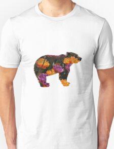 FLOWER BEAR T-Shirt