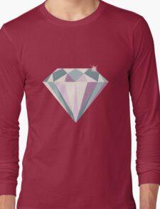 Retrometry IV (Diamond) Long Sleeve T-Shirt