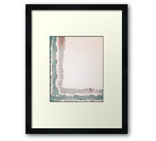 DREAM SPOT Framed Print