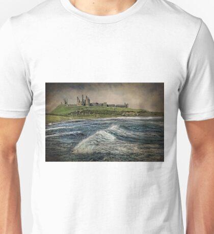 Dunstanburgh  Castle Unisex T-Shirt