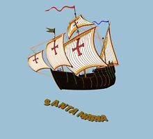 Santa Maria (Christopher Columbus) T-shirt, etc. design T-Shirt