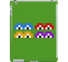 Teenage Mutant Ninja Turtles PixelArt iPad Case/Skin