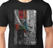 Autumn in Japan:  The Many Colors of Tokyo Unisex T-Shirt