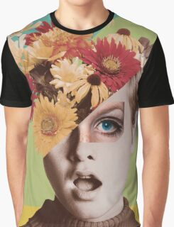 Twiggy Graphic T-Shirt