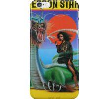 Jefferson Starship 3 iPhone Case/Skin