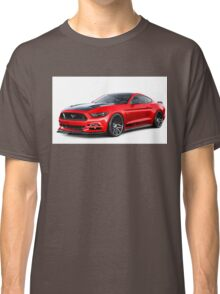 Ford Mustang GT 2015 Classic T-Shirt