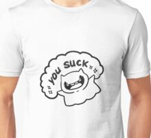 YOU SUCK Unisex T-Shirt