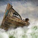 Lost at sea by eddiej