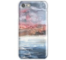 Cummingston 6, Moray, Scotland - 2011 iPhone Case/Skin