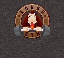 Kongs Gym (1/1) Unisex T-Shirt