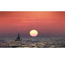 Eventide Photographic Print
