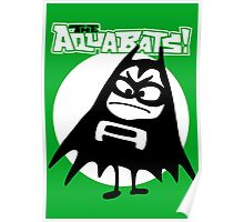 The Aquabats Poster