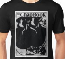 Artist Posters The chap book No 1 the twins 0051 Unisex T-Shirt