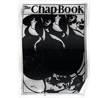 Artist Posters The chap book No 1 the twins 0051 Poster