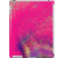 psychedelic barbie iPad Case/Skin