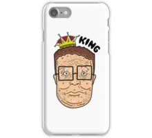 Just Can't Wait To Be King iPhone Case/Skin