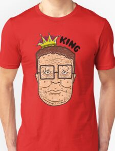 Just Can't Wait To Be King Unisex T-Shirt