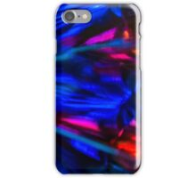 Reflections of light iPhone Case/Skin