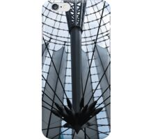 futuristic construction 5 iPhone Case/Skin