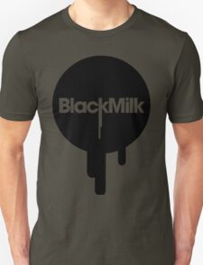 Black Milk Black T-Shirt