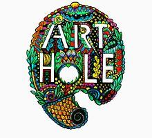 Art Holes Logo Unisex T-Shirt