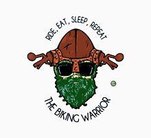 The Biking Warrior T-Shirt
