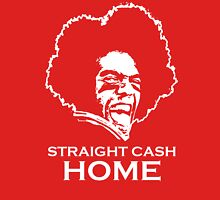 Straight Cash Unisex T-Shirt
