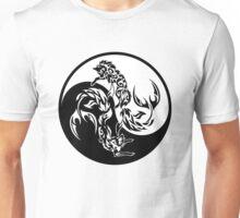 Wolf Fish Unisex T-Shirt