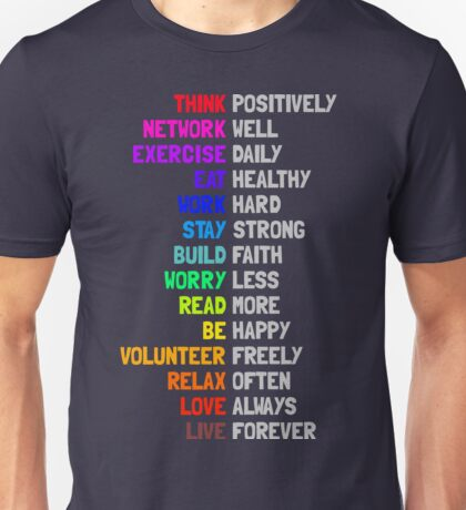 Life in Colour T-Shirt