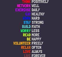 Life in Colour Unisex T-Shirt