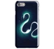 Starlight Haku iPhone Case/Skin