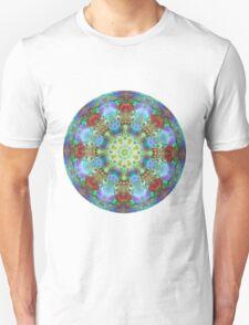 Mandala 160225-04-02181 T-Shirt