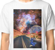 VICTORIA ROAD  Classic T-Shirt