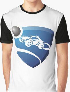 Rocket League Graphic T-Shirt