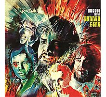 Boogie With Canned Heat Photographic Print