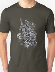 Dark Souls Dark Warrior T-Shirt
