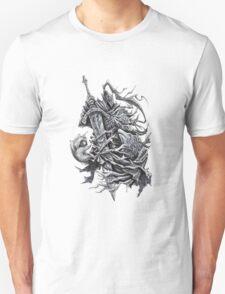 Dark Souls Dark Warrior T-Shirt