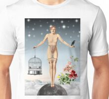 WHEN THE SKY FALLS  Unisex T-Shirt