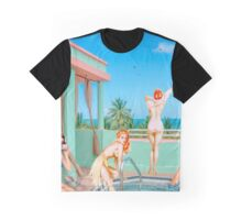 MIAMI BEACH  Graphic T-Shirt