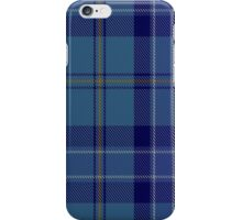 00749 Banff & Buchan District Tartan iPhone Case/Skin