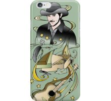 Chris Young iPhone Case/Skin