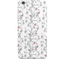 Welcome to the Night Circus iPhone Case/Skin