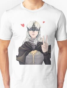 Dark Souls Fire keeper T-Shirt