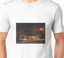 The Crucible, Sheffield 2005 Unisex T-Shirt